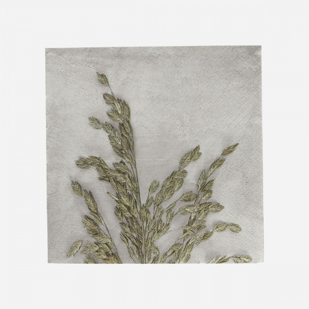 Serviette de table, Grass...