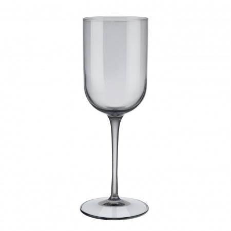 Set de 4 verres à vin blanc...