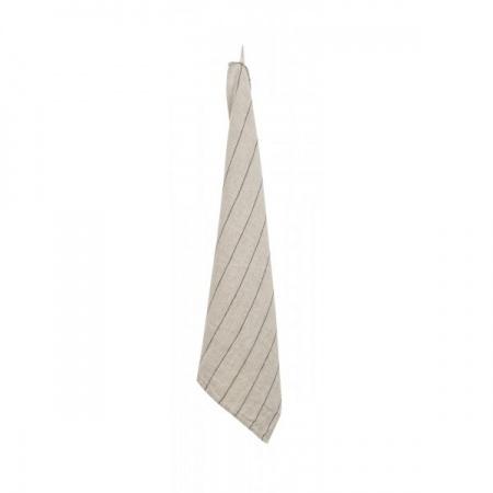 Torchon Calvi 46X70 - Naturel