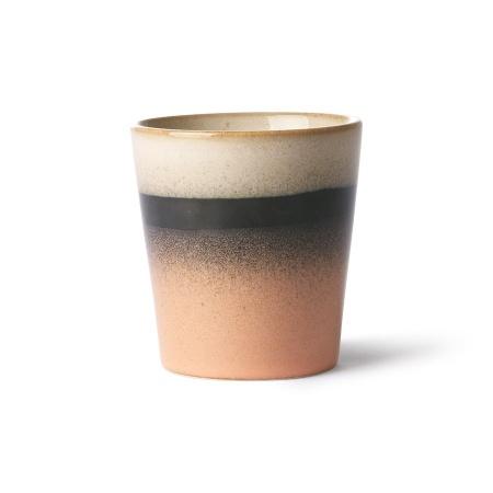 Mug Ceramic 70's - Tornado