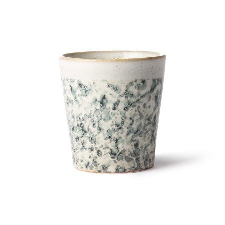 Mug Ceramic 70's - Hail
