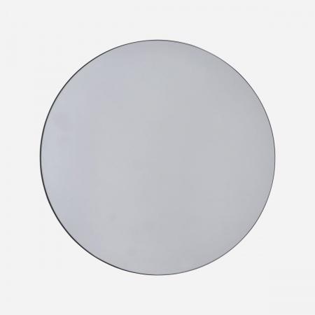 Miroir, Walls, Gris D50 cm