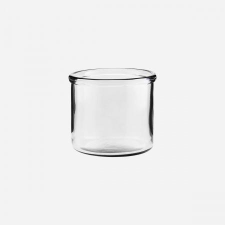 Vase, Reem, Clair D15 cm x...