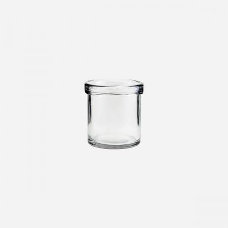 Vase, Reem, Clair D10 cm x...