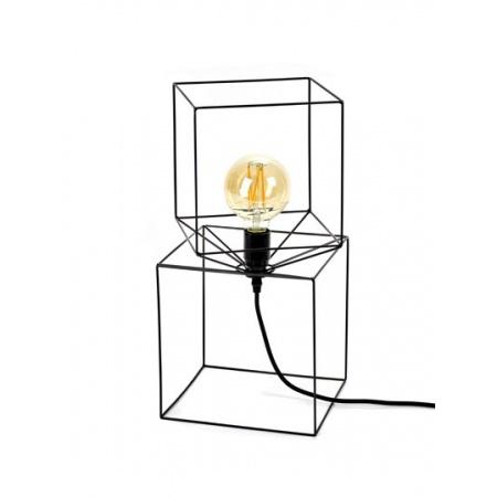 Lampe Concubina - Noir