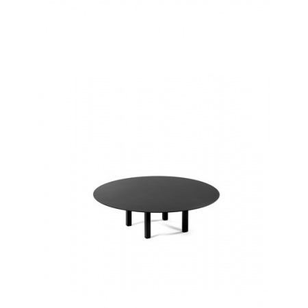 Table Basse 01- Noir