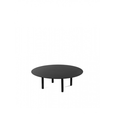 Table Basse 02 - Noir