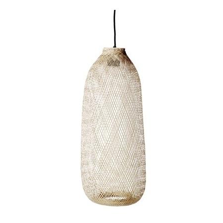 Suspension Bamboo D25 x H65...