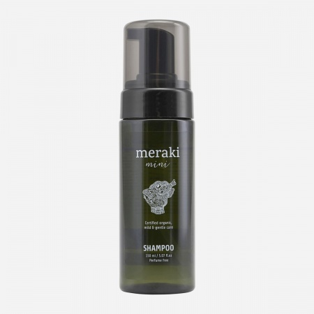 Shampoing, Meraki mini, 150...
