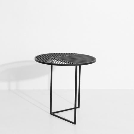 Table d'appoint ronde Iso-A...