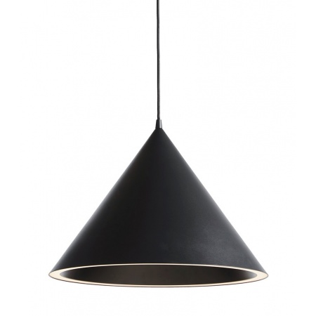 Suspension Annular L - Noir
