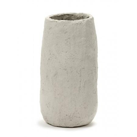Vase Marie papier mâché...