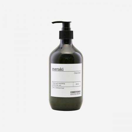 Après-shampoing, Linen dew,...