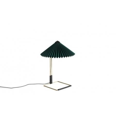Lampe de table Matin S - Vert