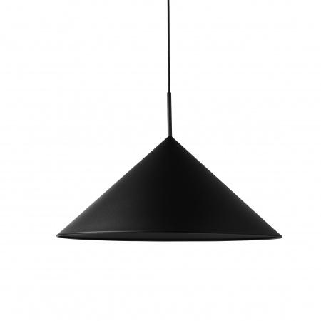 metal triangle pendant lamp...