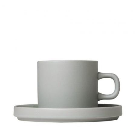 Set de 2 tasses à café -...