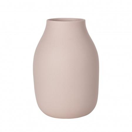 Vase Colora L - Rose Dust