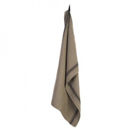 Torchon Olbia 46X70 - Kaki