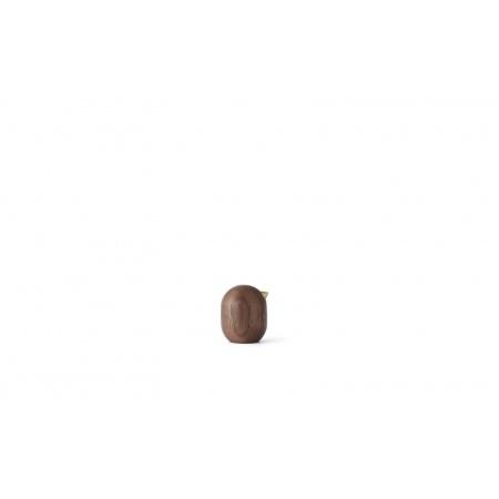 Petit Oiseau 4,5cm Noyer