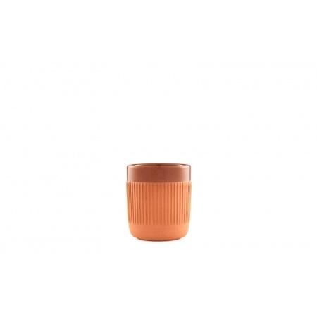 Mug Junto Terracotta