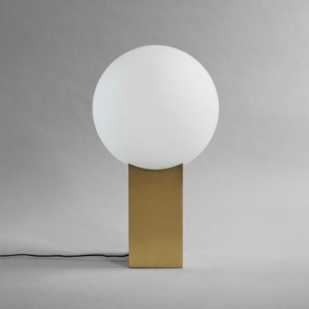 Lampe Hoop Big, Laiton
