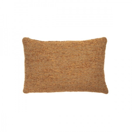 Camel Nomad cushion - lumbar