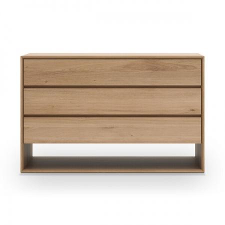 Commode Nordic 3 tiroirs -...
