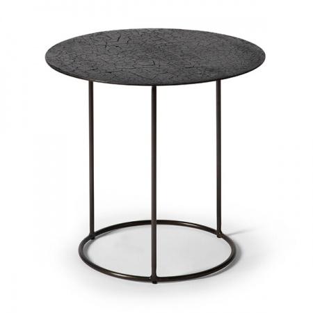Celeste side table - lava -...