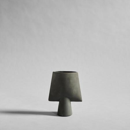 Vase Sphère carré Mini -...