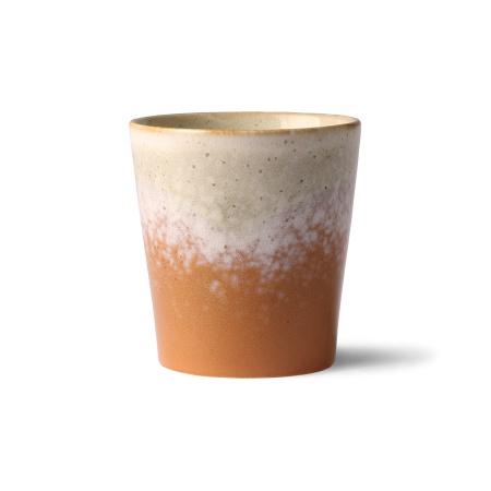 Mug Ceramic 70's - Jupiter
