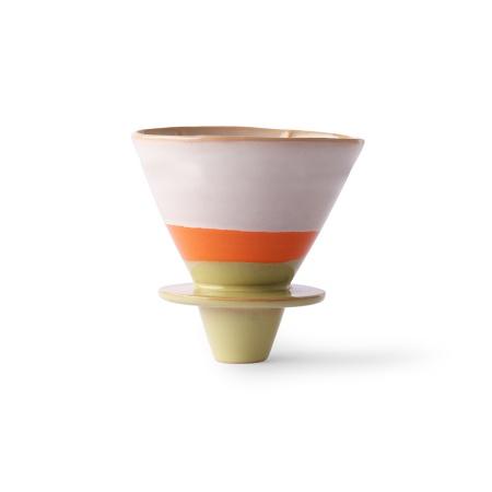 70s ceramics: coffee...