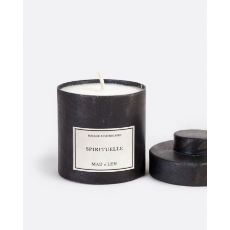 Bougie d'apothicaire 300g -...