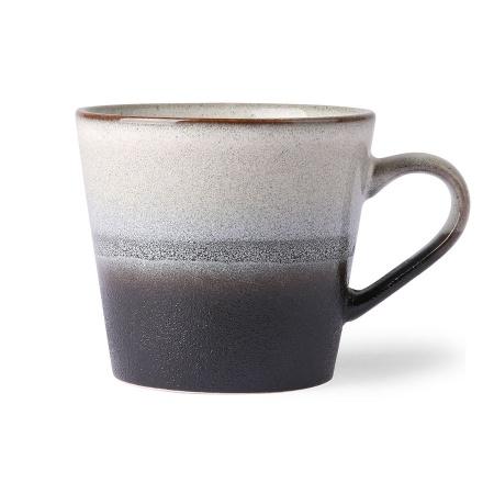 Mug Capuccino Ceramic 70's...