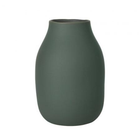 Vase Colora L - Agave Green