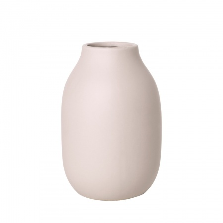 Vase Colora S - Rose Dust