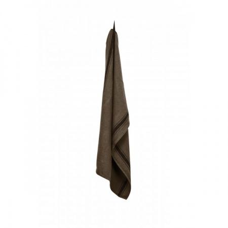 Torchon Olbia 46X70 - Brownie