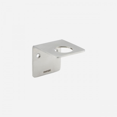 Support mural Suppply - Argent