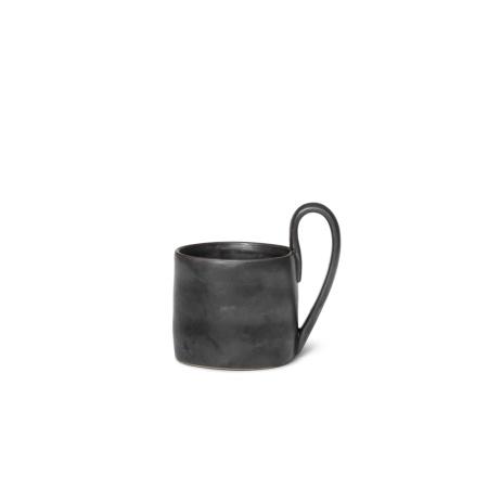 Mug Flow - Noir