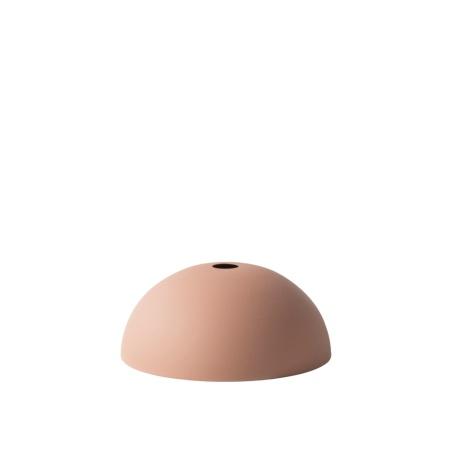 Suspension  Dome Shade - Rose