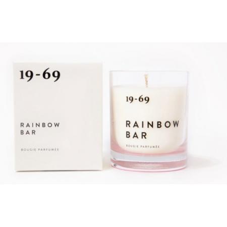 Bougie parfumée 200 ml -...