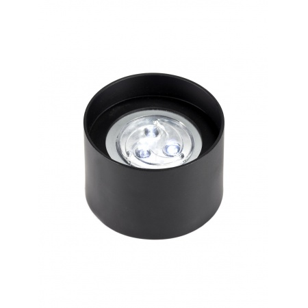 Spot magnétique - Noir