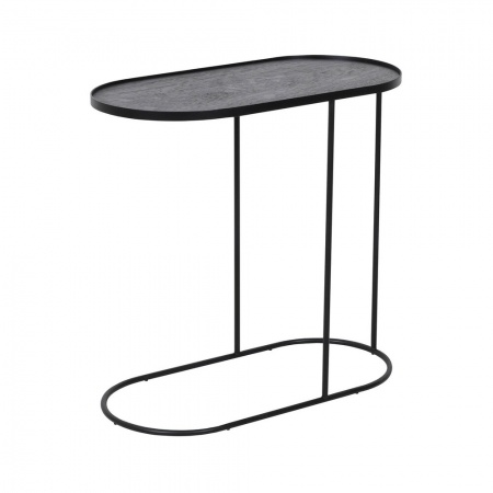 Table d'appoint Oblong  M -...