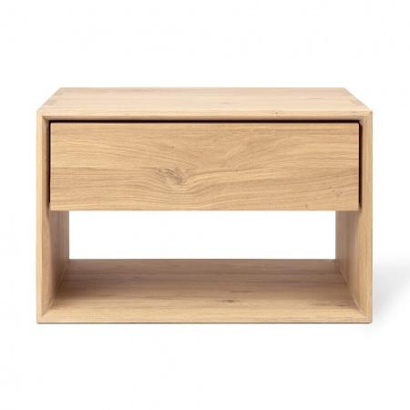 Table de chevet Oak Nordic...