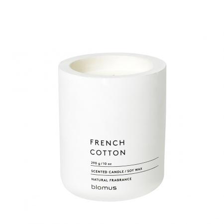 Bougie parfumée L - French...