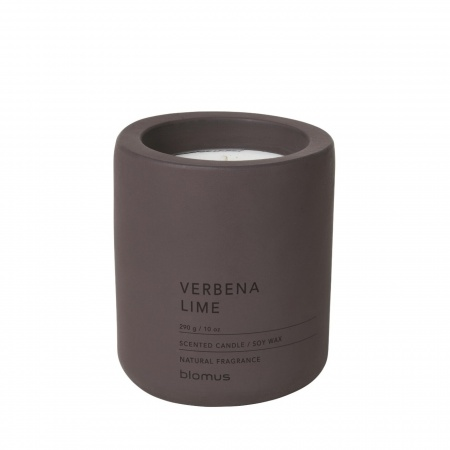 Bougie parfumée L - Verbena...