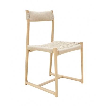 Chaise - Chêne clair