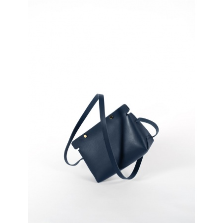 N°12 Le Petit Pincé - Bleu