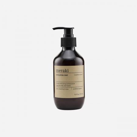 Savon exfoliant 275 ml -...