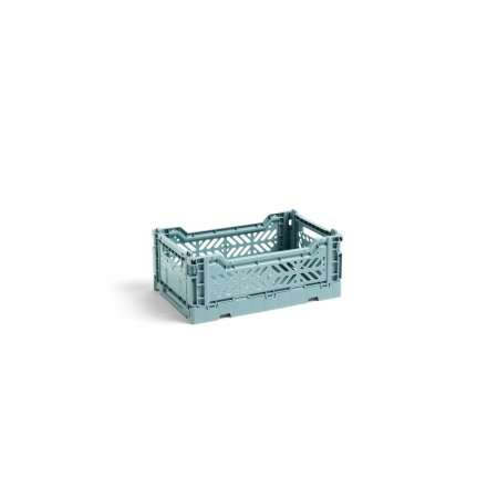 Caisse Colour Crate S - Teal