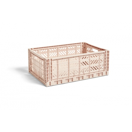 Caisse Colour Crate L -...